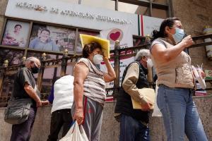 Inicia registro para Pensión del Bienestar, pasos para el trámite y recibir 3 mil 100 pesos