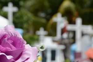 Mamás identifican a sus hijos calcinados en un camino de terracería, en Morelos