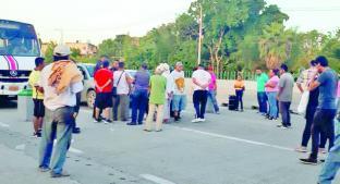 Familiares de empleado que mató a asaltante piden su libertad, en Acapantzingo. Noticias en tiempo real