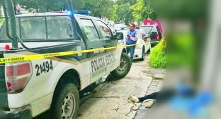 Anciano quedó muerto cuando caminaba en calles de San Pedro Totoltepec. Noticias en tiempo real