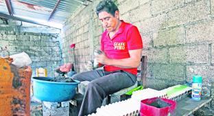 Pirotécnicos buscan regularse para reducir accidentes, en San Mateo Tlalchichilpan. Noticias en tiempo real