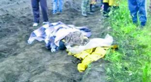 Rayo fulmina a menor de edad que estaba entre la milpa, en Zinacantepec. Noticias en tiempo real
