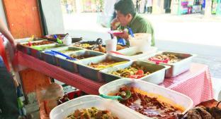 En La Banquetera de Toluca: Déjate conquistar por el delicioso sabor de estos tacos. Noticias en tiempo real