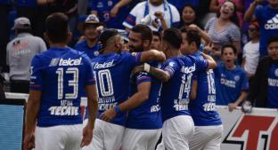 El Cruz Azul se enfrentará a Xolos, quienes no han recibido goles en el torneo . Noticias en tiempo real