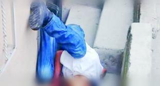 Asesinan a presunto extorsionador en el municipio de Nicolás Romero. Noticias en tiempo real