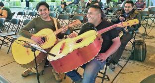 Preparan mega serenata para romper récord Guinness, en Toluca. Noticias en tiempo real