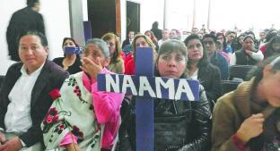 Activista denuncia impunidad en feminicidios del Edomex . Noticias en tiempo real