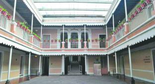 La casa donde durmió Miguel Hidalgo en Toluca ahora es un museo. Noticias en tiempo real
