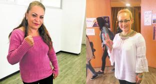 Lady Apache y Rossy Moreno proponen Lucha Libre como patrimonio cultural de la CDMX. Noticias en tiempo real