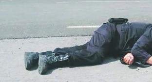 Elemento de seguridad auxiliar es hallado con un disparo en la cabeza en Lerma. Noticias en tiempo real