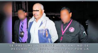 Cae por matar a Juez en Atlacomulco, Edomex. Noticias en tiempo real