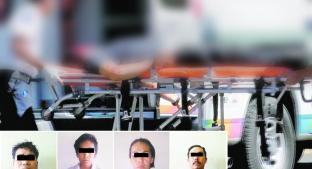 Ejecutan a empresario en calles de Cuernavaca. Noticias en tiempo real