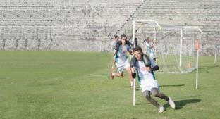 Cañeros de Zacatepec enfrentará a Lobos BUAP en amistoso . Noticias en tiempo real