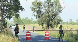 Hallan a tres hombres ejecutados con tiro de gracia en Polotitlán. Noticias en tiempo real