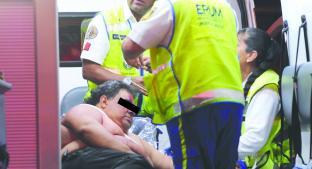 Dos hombres resultaron heridos tras agresión a balazos en la Obrera. Noticias en tiempo real