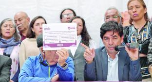 Revelan pregunta de la consulta sobre Aeropuerto, en México. Noticias en tiempo real