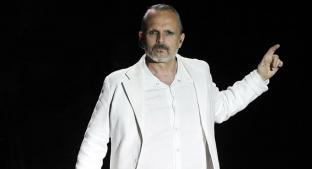 Miguel Bosé huye a México tras ruptura amorosa. Noticias en tiempo real