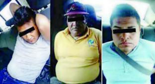 Policías municipales salvan a rateros de linchamiento en Toluca. Noticias en tiempo real