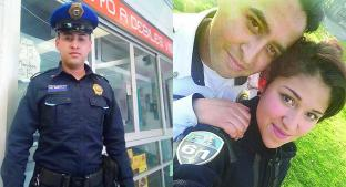 Cachan a policía en infidelidad y se dispara, en Nezahualcóyotl. Noticias en tiempo real