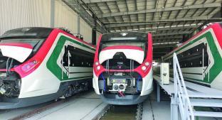 Frenan prueba del Tren Interurbano México-Toluca por robo de cables. Noticias en tiempo real