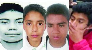 Buscan a cuatro menores de edad que escaparon del Albergue Villa Juvenil, en Zinacantepec. Noticias en tiempo real