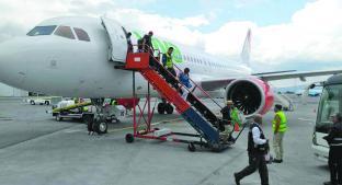 Cancelación del NAIM en Texcoco impulsará terminal aérea en Toluca. Noticias en tiempo real