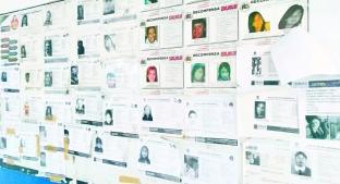 Edomex ocupa segundo lugar en desapariciones a nivel nacional. Noticias en tiempo real