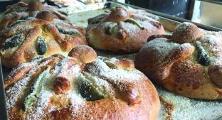 Conoce el pan de muerto más exquisito de Toluca. Noticias en tiempo real