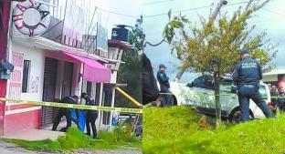 Víctima de intento de secuestro repele ataque y mata a un agresor, en Jilotepec. Noticias en tiempo real