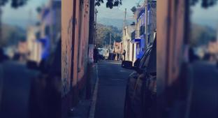 Asesinan con ráfaga de balazos a un hombre en Xochimilco. Noticias en tiempo real