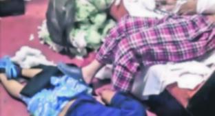 Policía asesina a su suegro y a cuñado tras discusión, en Valle de Chalco. Noticias en tiempo real