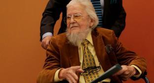 Muere el escritor mexicano Fernando del Paso, a los 83 años. Noticias en tiempo real