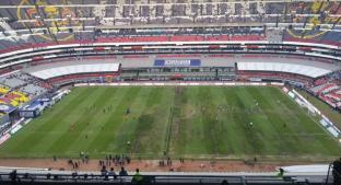 América saldrá del Azteca para enfrentar al Veracruz. Noticias en tiempo real