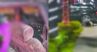 Sicarios ejecutan a abogado y luego acribillan a familia, en Irapuato. Noticias en tiempo real