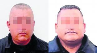 Policías pasarán 28 años en la cárcel por asesinato de hermanos, en Zacatepec. Noticias en tiempo real