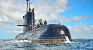 Hallan restos de submarino argentino a un año de su desaparición . Noticias en tiempo real