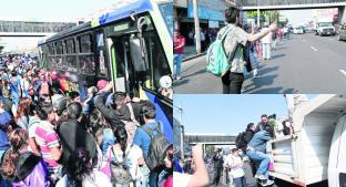 Fallas en Línea 2 del Metro CDMX se deben a antigüedad de aislador. Noticias en tiempo real