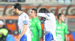 Pachuca deja ir el pase a la Liguilla, tras empatar contra León . Noticias en tiempo real