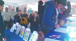 Promueven derechos e inclusión a través de juegos de mesa, en Toluca. Noticias en tiempo real