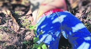 Aroma a muerte delata cadáver de hombre, en Temoac. Noticias en tiempo real