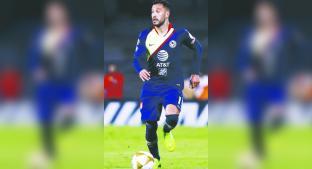 Emanuel Aguilera será el cobrador de penales oficial de Las Águilas . Noticias en tiempo real