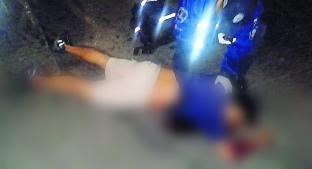 Ejecutan a hombre de siete balazos frente a su esposa en Cuernavaca. Noticias en tiempo real
