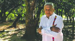Crecimiento económico de México será sin gasolinazos: AMLO. Noticias en tiempo real