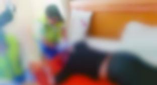 Hombre recibe disparo en un cuarto de hotel, en alcaldía Cuauhtémoc. Noticias en tiempo real