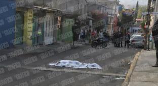 Matan a balazos a joven de 20 en la GAM; alcanzó a correr pero se desplomó. Noticias en tiempo real