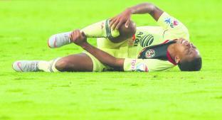 América debutará con varias bajas ante Atlas en el Clausura 2019. Noticias en tiempo real