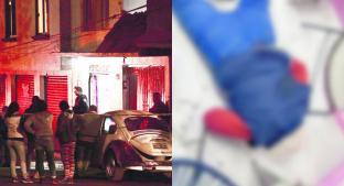 Asesinan a dos mujeres en estética, en alcaldía Gustavo A. Madero. Noticias en tiempo real