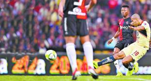 América defiende su título y derrota al Atlas en el Clausura 2019. Noticias en tiempo real