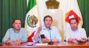 Tras el caos, llega pipas con gasolina a Toluca . Noticias en tiempo real