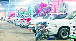 Buscan a 'Los Oaxacos', banda dedicada al robo de camiones de abarrotes en México. Noticias en tiempo real